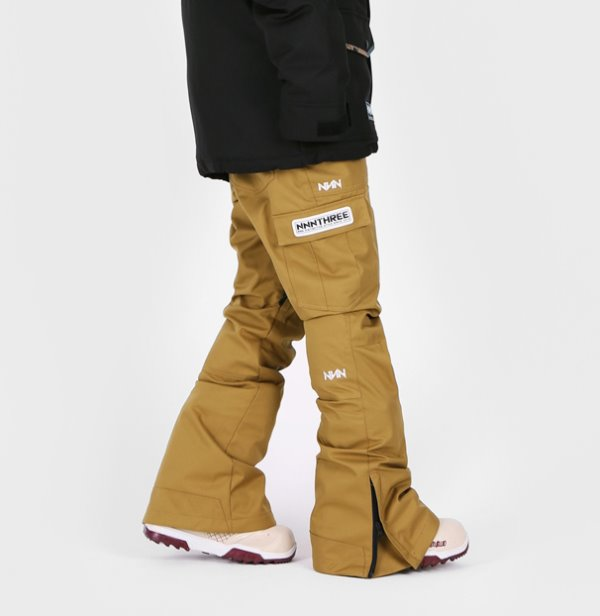 1920 NNN - Slim - PANTS - COLLECTION