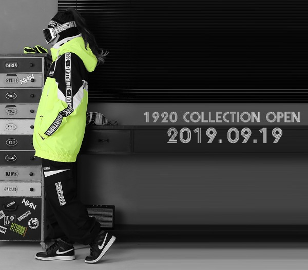 1920 NNN - Various- JACKET - COLLECTION
